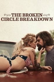Poster for The Broken Circle Breakdown
