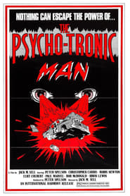 The Psychotronic Man 1980