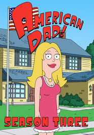 American Dad! - Season 3 Episode 2 : The American Dad After School Special Season 3