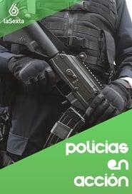 Policías en acción 2013