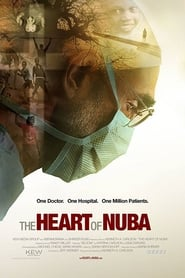 Poster for The Heart of Nuba