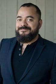 Eduardo Cisneros Headshot