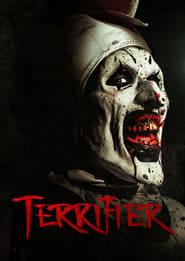 Poster Terrifier