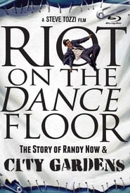 Riot on the Dance Floor (2014)