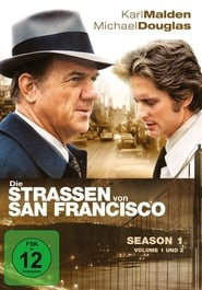 Poster de The Streets of San Francisco S01E28