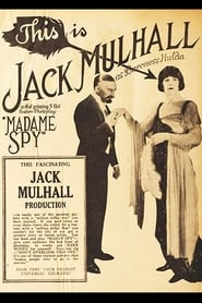 Madame Spy 1918