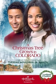 A Christmas Tree Grows in Colorado (2020) poster