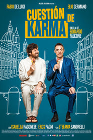 Cuestión de karma (2017) It's All About Karma