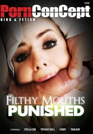 Filthy Mouths Punished poster
