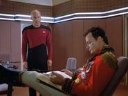Star Trek: The Next Generation - Season 1 Episode 10 : Hide and Q