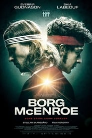 Borg/McEnroe Streaming HD
