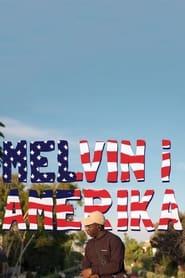 Melvin i Amerika 2020