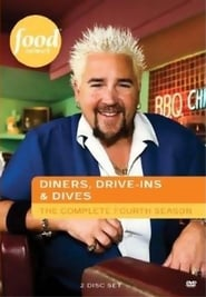 Diners, Drive-Ins and Dives: Season 4