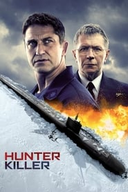 Hunter Killer (2018) Watch Online Free