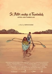 Poster Si Astri Maka Si Tambulah 2017
