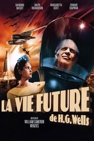 La Vie future streaming