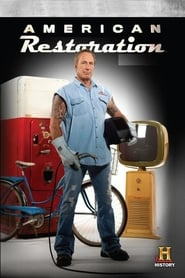Poster American Restoration 2016
