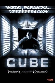 Cube en cartelera