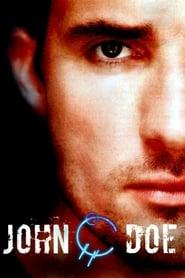 مشاهدة مسلسل John Doe مترجم أون لاين بجودة عالية