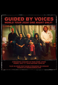 Guided by Voices World Tour 2020
