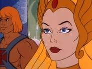 She-Ra, La Princesa del Poder 1985 1x4