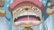 One Piece Whole Cake Island Arc Episode 851 : The Man with a bounty of Billion! The Strongest Sweet Commander, Katakuri