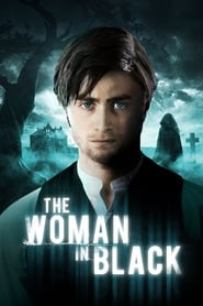 Poster The Woman in Black 2012