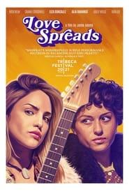 Love Spreads (2021) me Titra Shqip