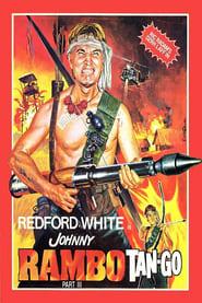 Rambo Tan-Go Part III (1985)