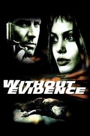 Poster of Without Evidence