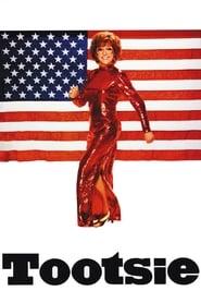 Poster Tootsie 1982