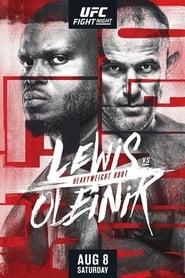 UFC Fight Night 174: Lewis vs. Oleinik (2020) Torrent
