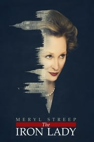 Poster The Iron Lady 2011