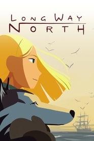 Poster Long Way North 2015