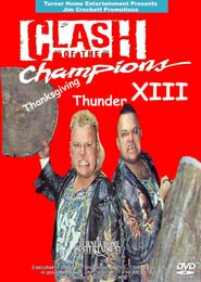 WCW Clash of The Champions XIII: Thanksgiving Thunder 1990