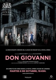 Ver Don Giovanni – Royal Opera House 2019/20 y Latino (Ópera en directo en cines) Online HD Español (2019)