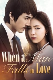 Nonton When a Man Falls in Love (2013) Film Subtitle Indonesia Streaming Movie Download