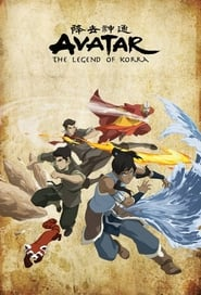 Image The Legend of Korra – Legenda lui Korra (2012)