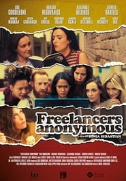 Poster Freelancers Anonymous