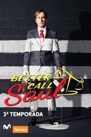 Better Call Saul: Temporada 3