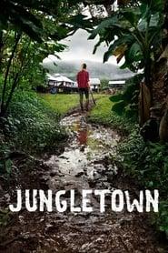 Poster Jungletown 2017