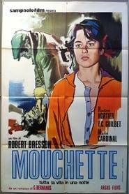 Mouchette – Tutta la vita in una notte