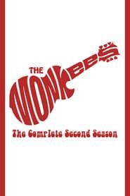 The Monkees - Season 2 poster