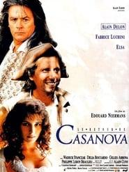 Casanovas Rückkehr 1992