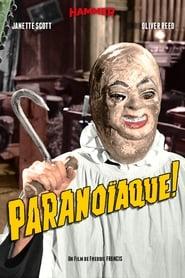 Paranoiaque