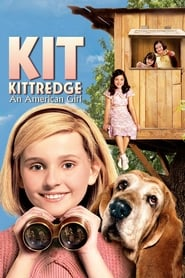 Poster for Kit Kittredge: An American Girl