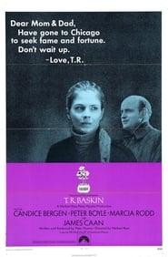 Poster T.R. Baskin 1971