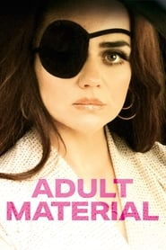 Adult Material [2020]