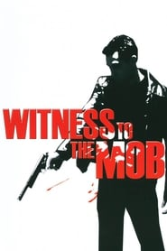 Poster Witness to the Mob 1998