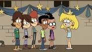 The Loud House Season 2 Episode 17 : Party Down